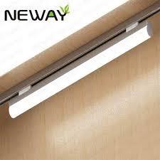 linear led track lighting