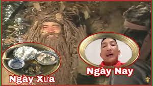 Truyện cổ tích Chiếc Mâm Thần Xưa và Nay l Đạo lý Huấn Hoa Hồng có ...
