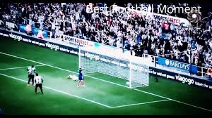 Best Football Moment of Loic Remy - YouTube