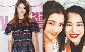 Karena Ng denies being on bad terms with Myolie Wu: We are very good! -  AsianpopnewsAsianpopnews