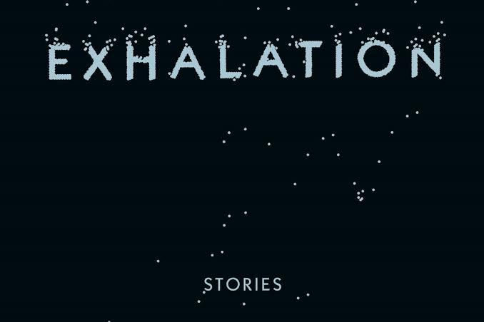 """Resultado de imagem para exhalation stories"""""""