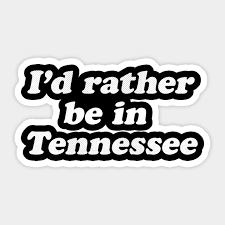 Tennessee Native Sticker Decal Vinyl Tn Pride Auto Parts And Vehicles Car Truck Graphics Decals Chint Com Vn