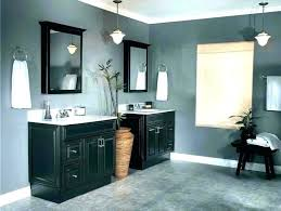 red black and gray bathroom ideas grey