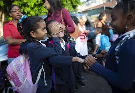 teachers who don t flee venezuela get