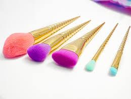 tarte limited edition magic wands brush