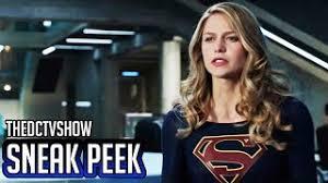 Supergirl Season 3 Sneak Peek - Reign and Mon-El - YouTube