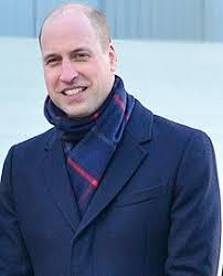 Prince William, Duke of Cambridge - Wikipedia