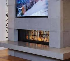 see through double sided gas fireplaces