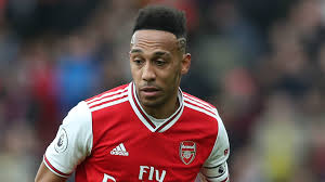 Aubameyang hits out at Arsenal over new ...