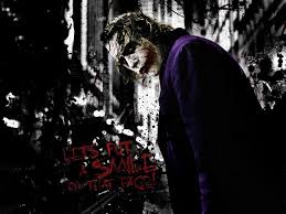 the dark knight joker image collections of