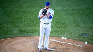 Sld Jon Lester Final Exhibition Game Image - Marquee Sports Network