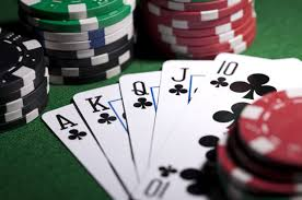 Tips Pilih Meja Strategis Bermain Poker  Play303
