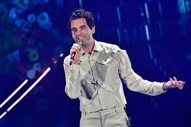 Sanremo 2020, Mika: «Perdoniamo l'amore, anche quando se ne va ...