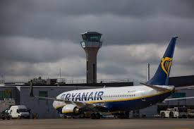 Ryanair Calls U.K.'s Air Bridge Plan ...