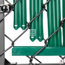 Top 6 Chain Link Fence Slats Of 2019 Video Review