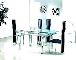 small dining room table sets