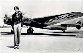 July 2, 1937: Earhart Vanishes Over the Pacific | WIRED