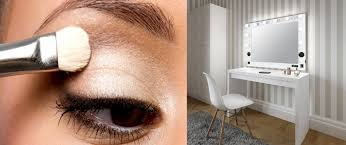 what is the best lighting for makeup