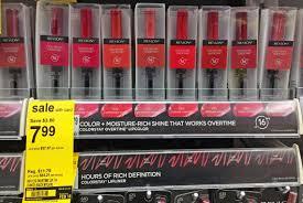 so easy revlon lip color only 4 99