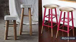 31 diy barstools to make for the home