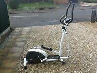second hand gym fitness equipment for