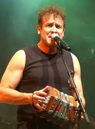 Johnny Clegg - Wikipedia