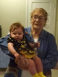 Rae Morris Obituary - Waynesburg, PA