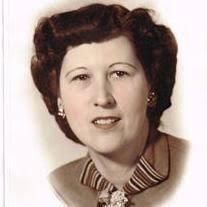 Frieda Lois Smith Obituary - Visitation & Funeral Information