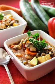 weight loss magic soup favorite