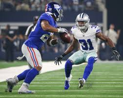 Byron Jones on a future extension: 'I want nothing other than ...