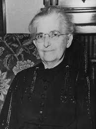 Wright, Ida Belle | 1937 - Oklahoma Hall of Fame