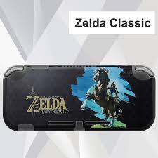 Vỏ Bọc Bảo Vệ Máy Chơi Game Nintendo Switch Lite