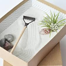 9 mini diy zen garden ideas to try