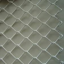 6 Ft High Galvanized Chain Link Fence High Quality China Galvanized Chain Link Fence Pvc Coated Chain Link Fence Made In China Com