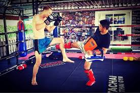 attachai muay thai gym bangkok