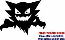 Haunter Decal Ebay