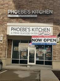 Phoebe's Kitchen opens in Katy area ...
