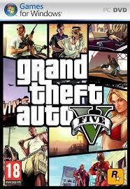 PC Games Free Full Version Download: GTA 5 Game Download Free Full ...