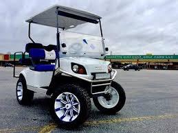 Golf Cart Customization 3 Ways To Get Started