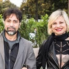 Chi è Pietro Delle Piane, il fidanzato di Antonella Elia e suo futuro marito