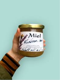 la maison du miel the food designer