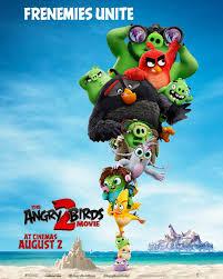 The Angry Birds Movie 2 | The Angry Birds Movie Wiki