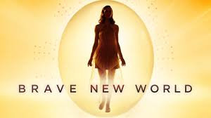 TV Review: Brave New World
