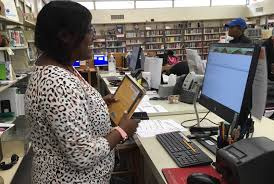Spend a Day with a Library Worker: Branch Manager Sondra Presley |  Cincinnati & Hamilton County Public Library