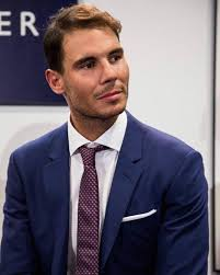 Rafael Nadal - Biography, Height & Life ...