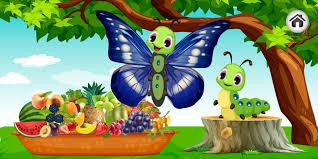 Trò chơi xếp hình cho trẻ em - học tiếng anh cho Android - Tải về APK