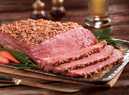 American Wagyu Black Grade Corned Beef ...