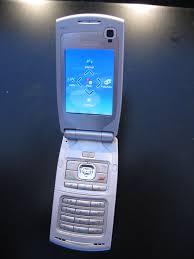 Nokia N71 | nermal0