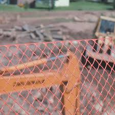 Tenax Sentry Hd Heavy Duty Safety Fence 4 X 50 Black 64315809 Tenax Fence