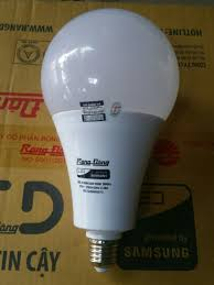 Bóng đèn led tròn 30W Rạng Đông- Chip led Samsung siêu sáng